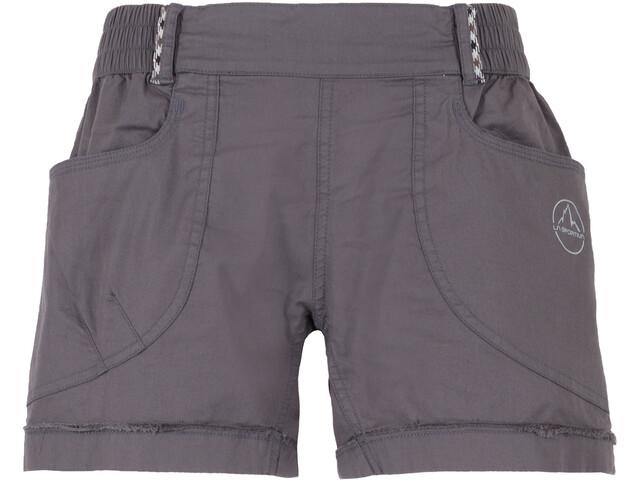 La Sportiva Escape Shorts Dame carbon